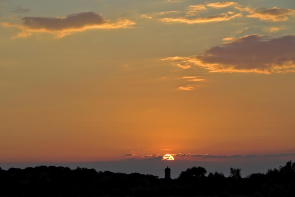Sonnenuntergang am 20. Juni 2020 - Bild 4