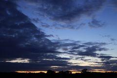Sonnenuntergang am 21. Juni 2020 - Bild 4