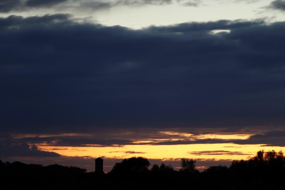 Sonnenuntergang am 21. Juni 2020 - Bild 5