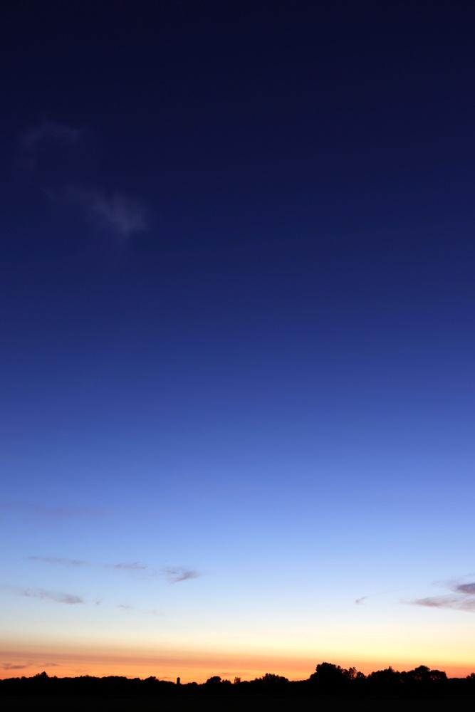 Sonnenuntergang am 24. Juni 2020 - Bild 9