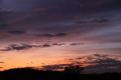 Sonnenuntergang am 26.12.2020 - Bild 12