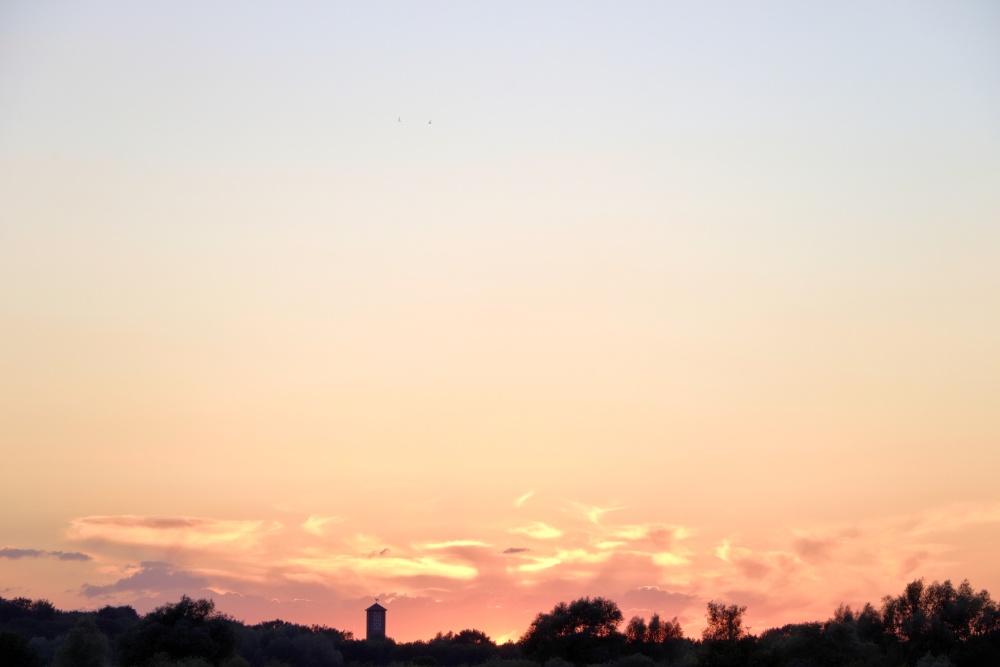 Sonnenuntergang am 28. Juni 2020 - Bild 6