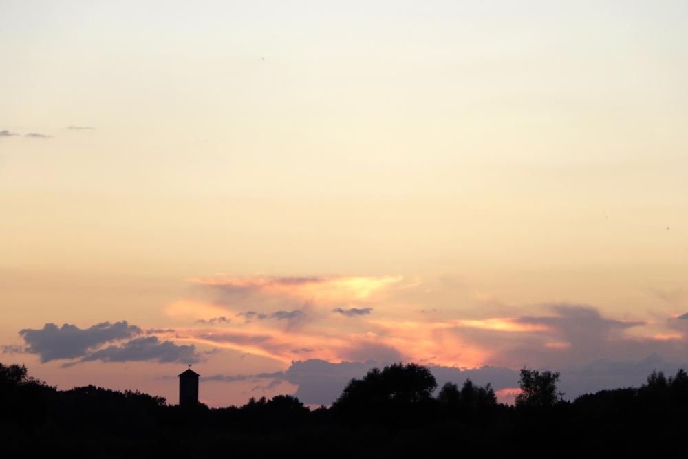 Sonnenuntergang am 28. Juni 2020 - Bild 8