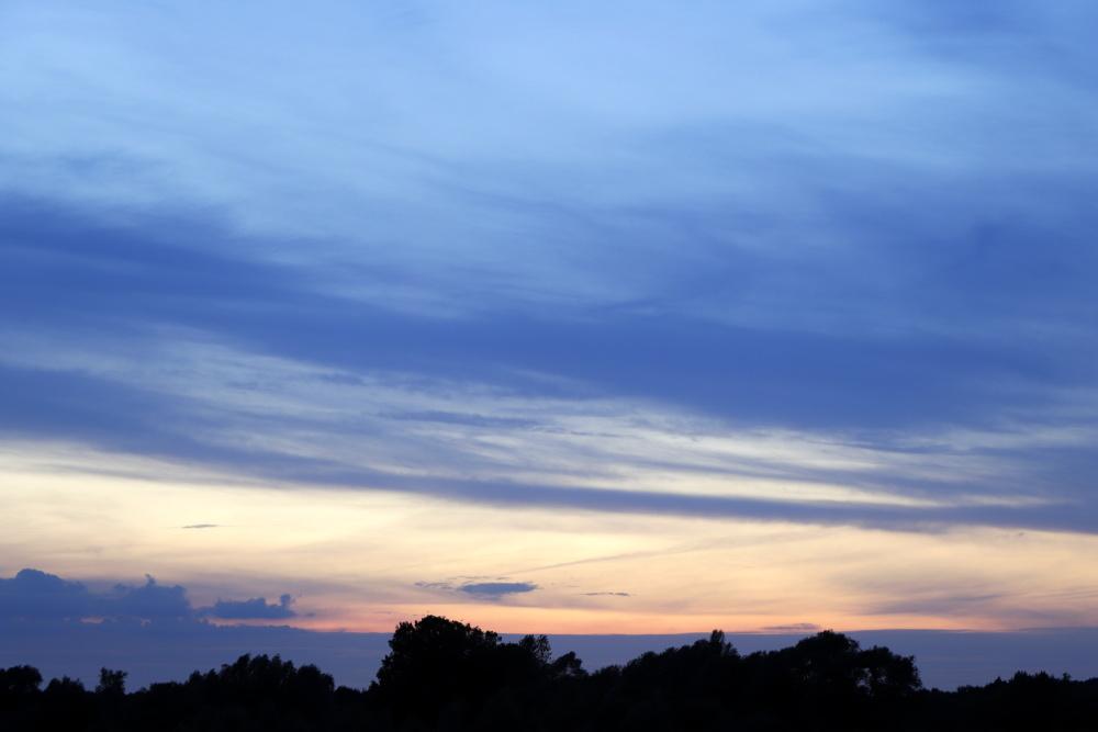 Sonnenuntergang am 3. Juli - Bild 4