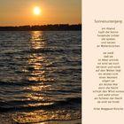 ~~Sonnenuntergang am Meer~~