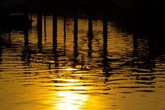 Sonnenuntergang am Steinhuder Meer #1