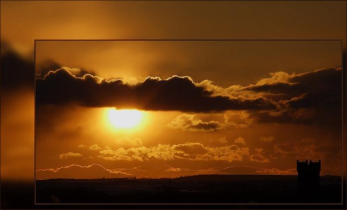 Sonnenuntergang II reloaded
