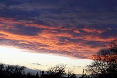 Sonnenuntergang in Dessau - Bild 2