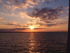 Sonnenuntergang nr.2