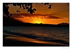 Sonnenuntergang Puerto Plata