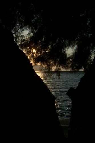 Sonnenuntergang - Serie