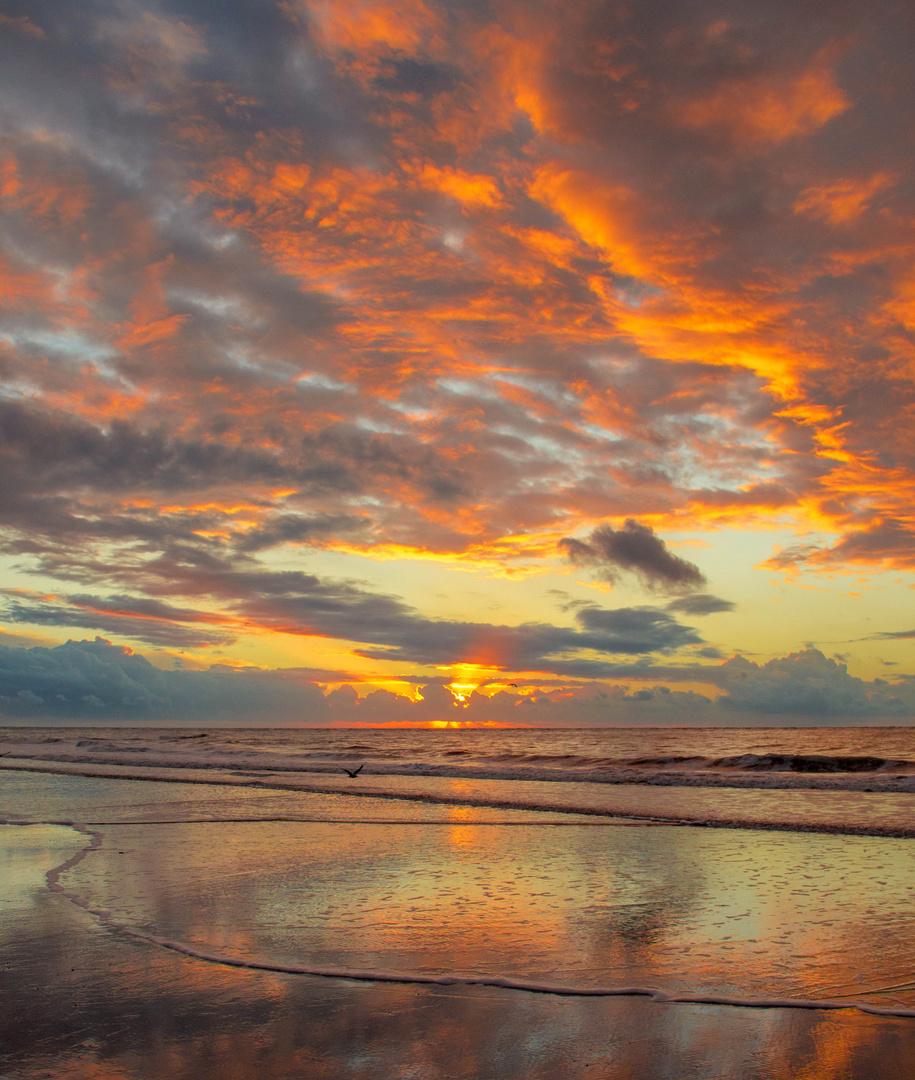 Sonnenuntergang..der zweite