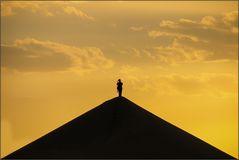 Sonnenuntergangsfotografiefotografie
