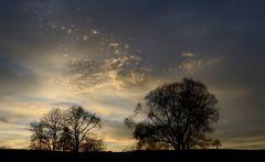 Sonnenuntergangsstimmung I