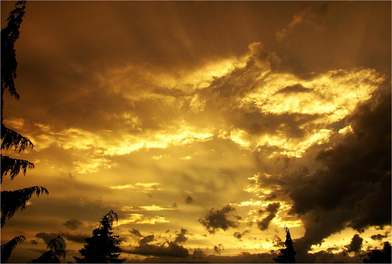 Sonnenutrgang_goldener_Himmel