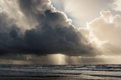 Sonne...Regen