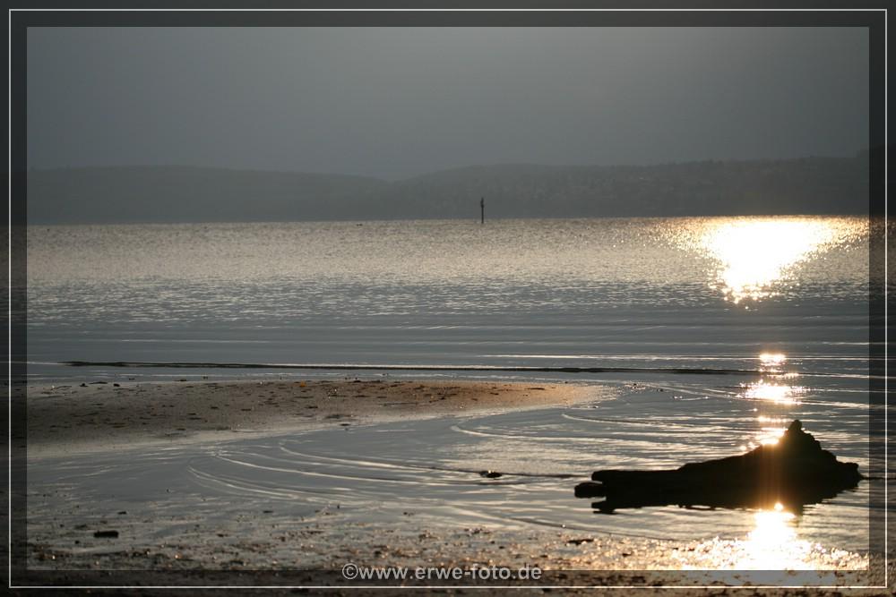 Sonne,Strand und Wasser
