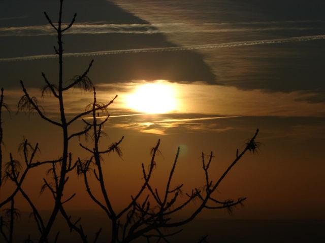 Sonneuntergang 2