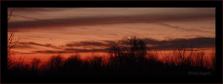 Sonneuntergang