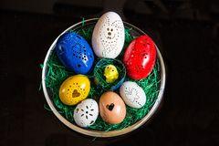 Sonnige Ostern