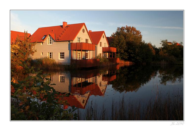 Sonniger Herbstabend (2)