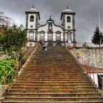 Sonntägliche Kirche 3