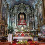 Sonntägliche Kirche 4