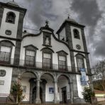 Sonntägliche Kirche