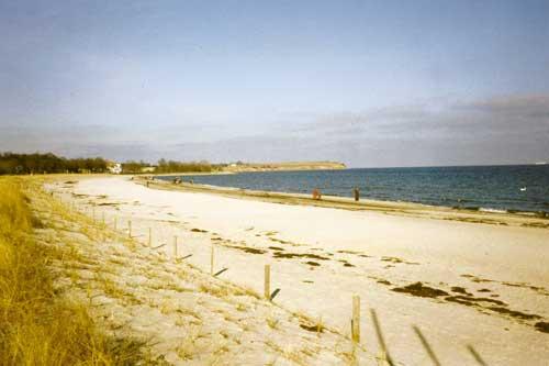 Sonntag an der Ostsee