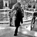Sonntag Familientag in der Wilhelma dem Stuttgarter Zoo