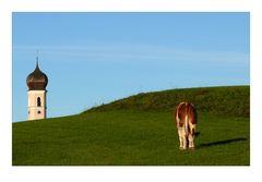 Sonntag in Oberbayern!