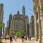 SONNTAGS IN CHICAGO......