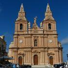 """""""Sonntags-Kirche"""" - Santa Marija"""