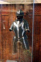 Sonntagsausgehkleidung für den Ritter von Welt