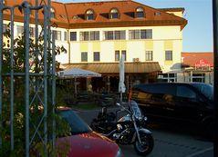 """°°° Sonntagsfahrerstammi - September - Dresden-Gorbitz """" Zur Tenne """" °°°"""