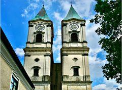 # Sonntags.Geschichte: Kloster Niederaltaich #