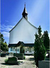 # Sonntags.Geschichte: St. Anna-Kapelle in Langenargen #