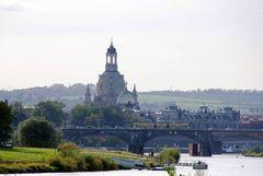 Sonntagsgruß aus Dresden