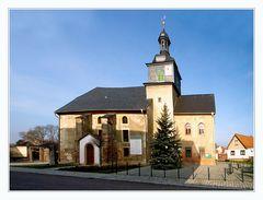 sonntagskirche ...