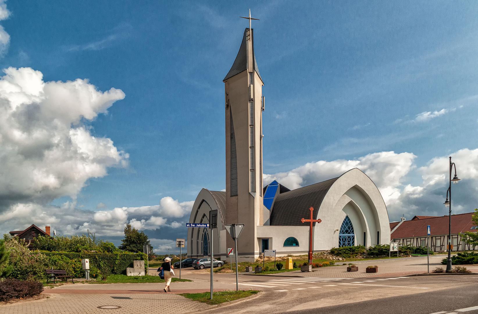 Sonntagskirche
