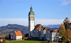 sonntagskirche - neu