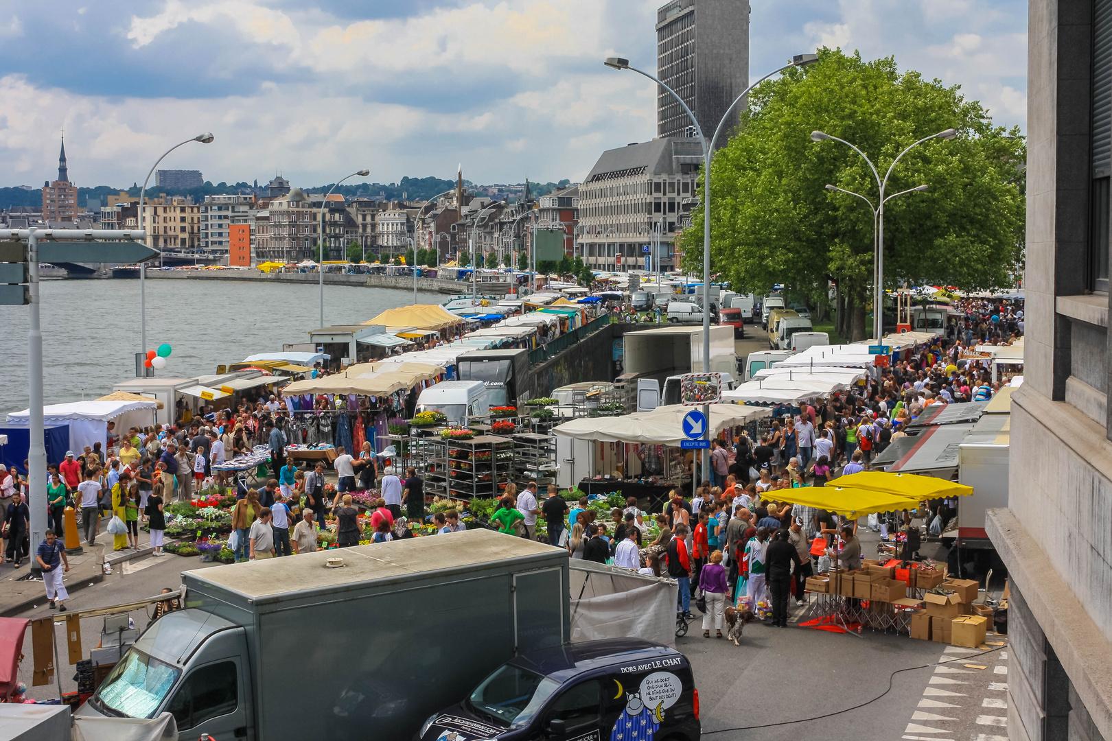 lüttich markt