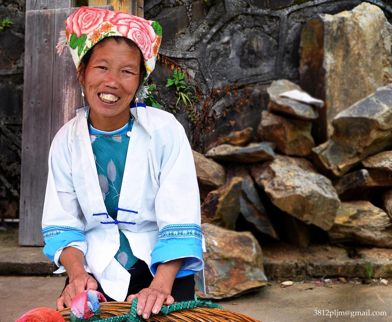 Sonrisa reparada  (Para el Proyecto LA SONRISA)