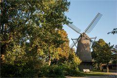 Sonsbeck Mühle