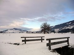 """""""Sonthofener Berge 12 December Song"""""""