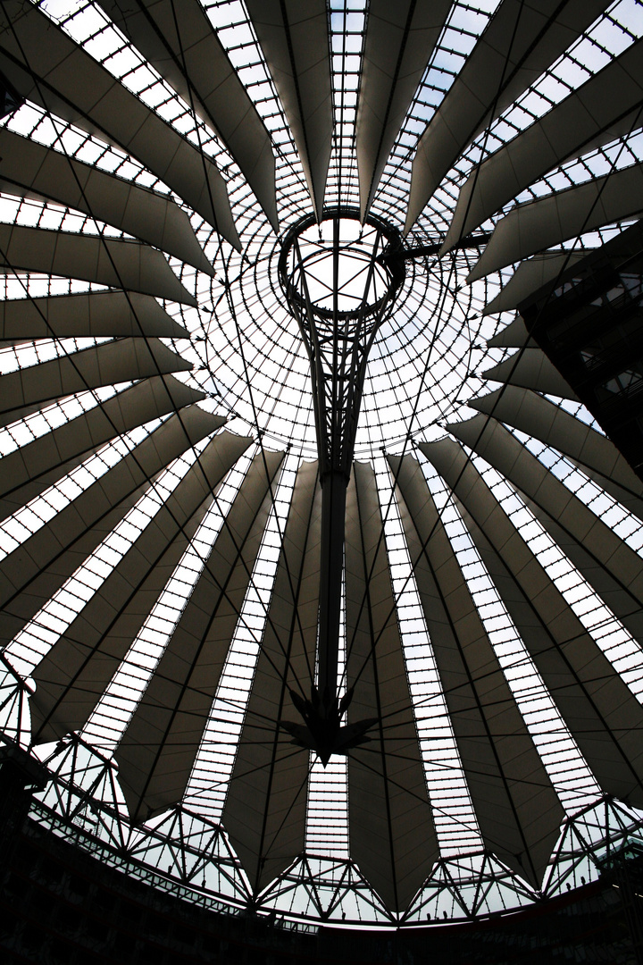=sony building berlin=