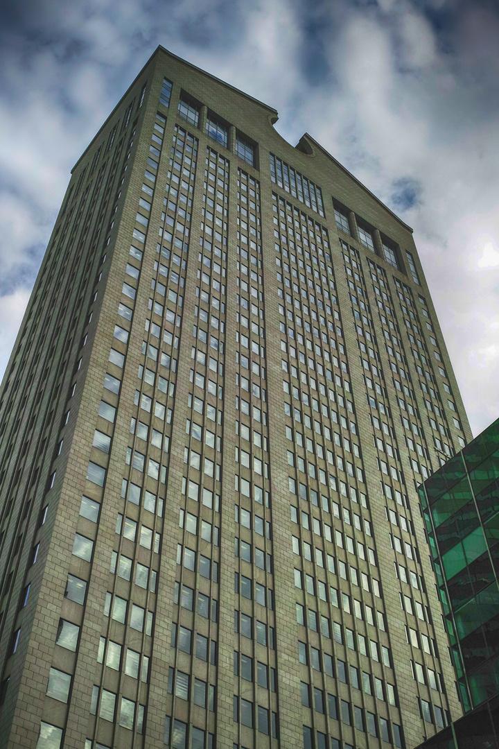 - SONY Building -