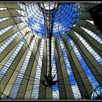SONY - CENTER à Berlin - 3 -