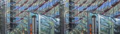 Sony Center am Potsdamer Platz (3D)