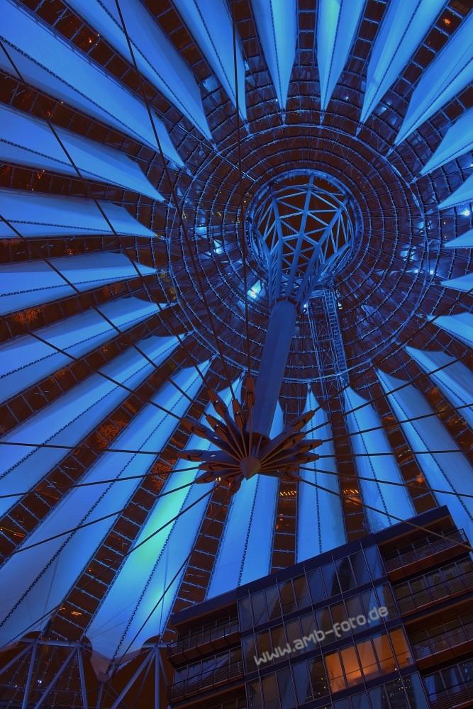 Sony-Center, Berlin